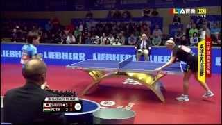 【동영상】 이시카와 쥰 VS POTA Georgina 2014 년 여자 월드컵 3 위 결정전
