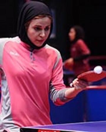 SHAHSAVARI Neda