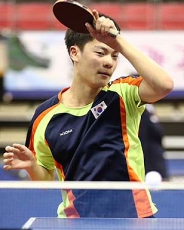 CHO Seungmin