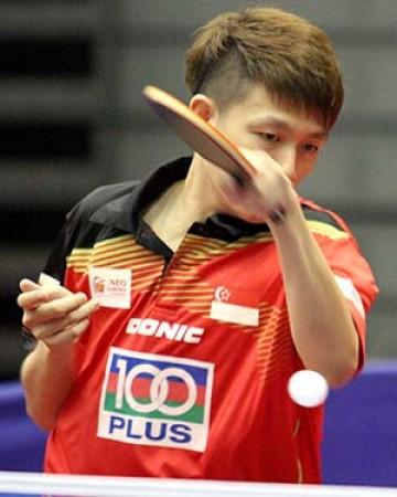 CHEW Zhe Yu Clarence