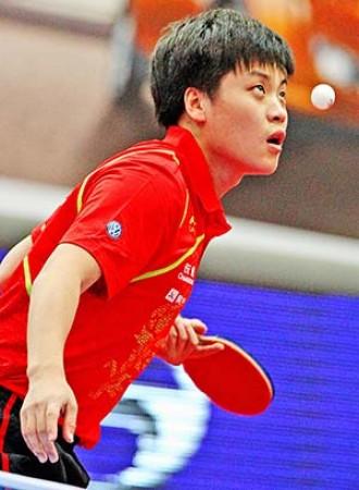 Hao Shuai