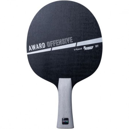 Awards offensive