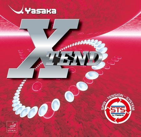 X-Tend