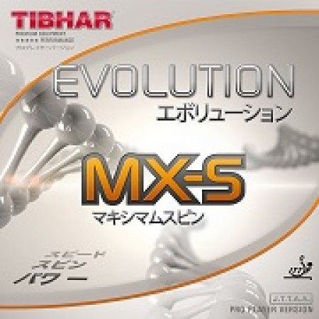 에볼루션 MX-S