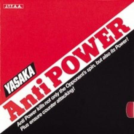 Anti-Power