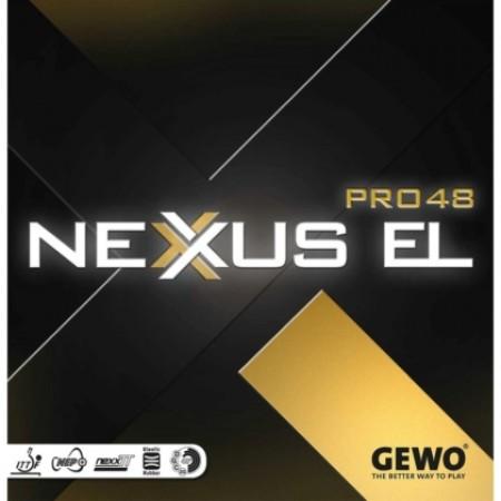 Nexxus EL Pro 48